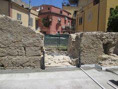 Crotone, sulla valorizzazione delle Mura bizantine - M5S, Poniamo rimedio all'ennesimo scempio finanziato da soldi pubblici  - http://www.ilcirotano.it/2016/10/06/crotone-sulla-valorizzazione-delle-mura-bizantine/