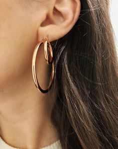 Wondering what earrings fashion girls are loving now? A private jeweler spills the top five earring trends of 2018.