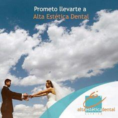 Cuida de tu pareja como si fueras tu mismo, recuerda que en Alta Estética Dental la asesoría no tiene ningún costo.