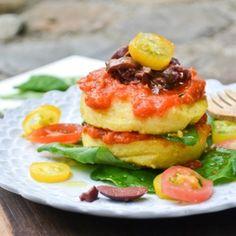 32 #recettes de #polenta à #Shake up #Routine de #votre repas... - #Community