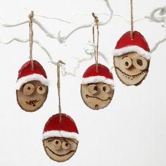 Frække nisser klar til jul / Frække drillenisser -