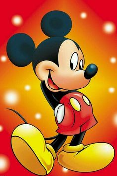 DIY Diamond Painting Embroidery Mickey Mouse Cross Stitch Kit Disney Home Decor Full Cross Stitch Kit Diamond Painting, Disney Mickey Mouse, Photos Mickey Mouse, Mickey Mouse E Amigos, Arte Do Mickey Mouse, Retro Disney, Art Disney, Disney Kunst, Baby Mickey, Mickey Mouse And Friends
