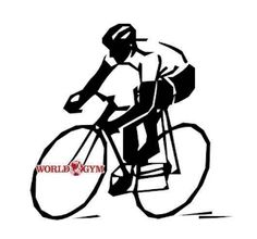 Cyclist: Starting this Sunday, Dec 11th, our Sunday rides will now depart at 7:30am from the Westfield Palm Desert/World Gym parking lot. Join us!!! #cycling #bike #fitness #WorldGym