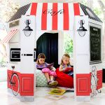 Inspired Spaces for Kids | Handmade Charlotte