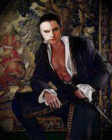 Erik - the romantic phantom by phantomlover