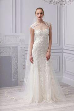 Monique, Oscar, Dior: 14 in-your-dreams wedding gowns