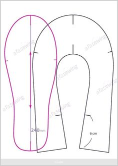 DIY Fabric Slippers, Sewing Idea – Ellen Coffin DIY Fabric Slippers, Sewing Idea Easy Sewing Slipper for Home. How to Make Fabric Slippers with Free Pattern www. 14 new photos · Album by MyFroggyStuff Warm slippers from fur the hands Awesome 30 Sewing Sewing Projects For Beginners, Sewing Tutorials, Sewing Hacks, Sewing Crafts, Sewing Tips, Diy Projects, Sewing Ideas, Basic Sewing, Sewing Slippers