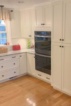 91 Best White Cabinets images in 2020 | White cabinets ...