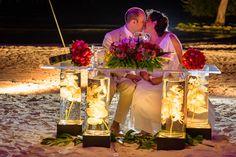 Jocelyn & Michael   Hacienda Tres Rios   Riviera Maya Wedding Photographer   Carlos Mendoza Photography
