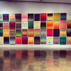 ROB PRUITT http://www.widewalls.ch/artist/rob-pruitt/  #contemporary  #art  #neopop