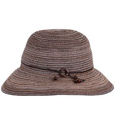 aaf60ff01f69bf The Kooringal Sophia Bell hat has a great range of 6 colors and the best  part