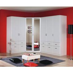 Nice Welle Ineo begehbarer Kleiderschrank System Ankleidezimmer Schrank begehbar in M bel u Wohnen M bel Kleiderschr nke eBay