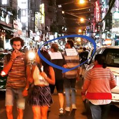 """Saw these two walking with signs taped on their backs saying """"Buying Motorbikes $$$"""" That's one way to do it!  #vietnam #saigon #motorcycle #motorbike #seasia #travelasia #travelblog #travelvietnam #asia #explore #adventure #instatravel #backpacking #backpacker #total"""