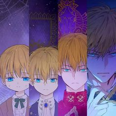 Anime Love, Anime Guys, Anime Prince, Art Style Challenge, Manga Collection, Manhwa Manga, Anime Costumes, Classical Art, Claude