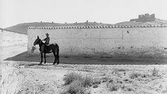 Knight in La Mancha, 1956 Piergiorgio Branzi