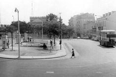 Com o desenvolvimento urbano das zonas em redor ao longo das primeiras décadas do século passado, nomeadamente, da Penha de França, as pequenas habitações foram sendo progressivamente substituídas …