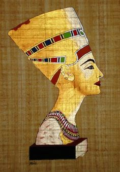 Google Image Result for http://www.fromcairo.com/Papyrus_g_nefertiti.jpg