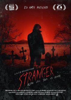 The Stranger (II) [Sub-ITA] (2014)