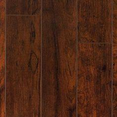 Vintage brown glueless laminate flooring ac3 rated for for Glueless laminate flooring