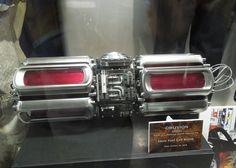 Oblivion Fuel cell bomb prop
