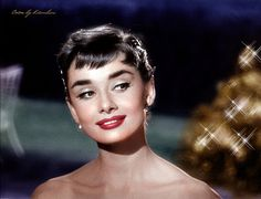 Audrey Hepburn | Flickr - Photo Sharing!