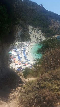 #Agiofilli #Leukada #beach  #greece