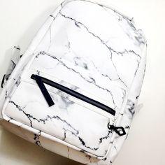 Eddie Borgo Bags - HOLD Eddie Borgo x Target Marble Backpack