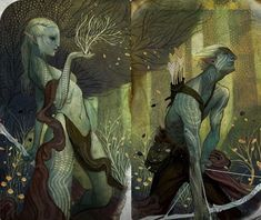 Dragon Age Inquisition Tarot - Buscar con Google