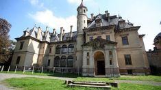 Itt éltek a leggazdagabbak száz évvel ezelőtt - A turai kastély Budapest Hungary, Tours, Mansions, House Styles, Youtube, Manor Houses, Villas, Mansion, Youtubers