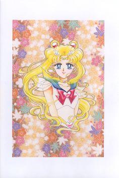 Sailor Moon Usagi, Moon Princess, Sailor Moon Crystal, Sailor Scouts, Moon Art, Manga Comics, Magical Girl, Comic Art, Manga Anime