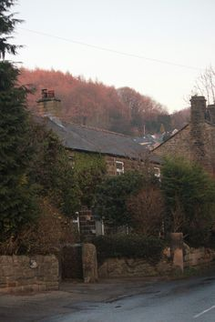 Two  Dales, Derbyshire