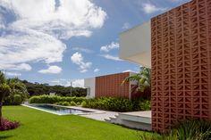 Imagem 5 de 36 da galeria de Casa T / Teófilo Otoni Arquitetura. Fotografia de Célio Ricardo