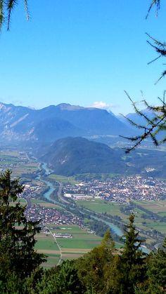 Tirol, Mösern Mountains, Nature, Travel, Naturaleza, Viajes, Destinations, Traveling, Trips, Nature Illustration