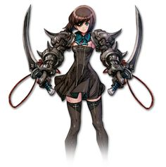 踊り子アマゾン -テラバトル攻略まとめWiki【TERRA BATTLE】 - Gamerch