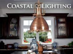 Great source for coastal design items. Coastal Home Furniture, Nautical Décor, & Lighting for Beach House Living