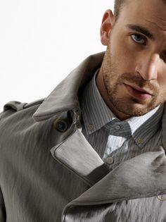 Chris Evans- christian grey worthy??? mmmm.. me thinks so