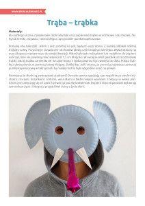 Dzień Ochrony Słoni – pakiet edukacyjny