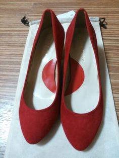 赤い靴††