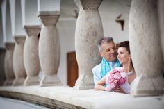 wedding portraits, bride and groom portraits, svadobne portrety