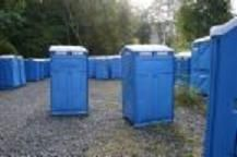 How to Make a Portable Toilet and Shower