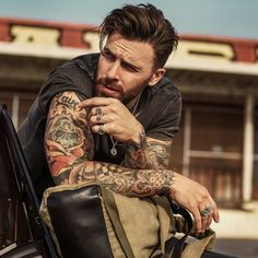 In Conversation with Levi Stocke