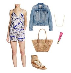 Sweetie Pie Style: Weekend Outfit Ideas