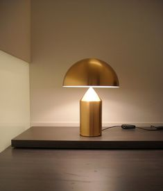 General lighting | Table lights | Atollo | 233 | Oluce | Vico. Check it on Architonic