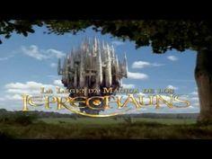 Pelicula La Leyenda Magica de los Leprechauns Español Parte 1 HD - YouTube