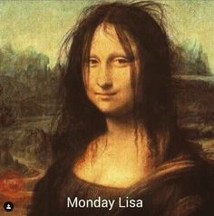 Monday Memes That Celebrate The Worst Day of The Week - Funny Gallery Funny Monday Memes, Funny Good Morning Memes, Best Funny Jokes, Haha Funny, Monday Jokes, Funny Drunk, Drunk Texts, 9gag Funny, Funny Stuff
