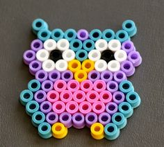 Best Perler beads ideas on Easy Perler Bead Patterns, Perler Bead Designs, Melty Bead Patterns, Perler Bead Templates, Hama Beads Design, Diy Perler Beads, Perler Bead Art, Pearler Beads, Beading Patterns