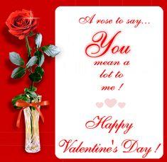 CUTE PICS PARADE   Valentine's Day cards – 5 pics   http://cutepicsparade.com
