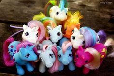 Baby ponyyyyy! | Flickr - Photo Sharing!