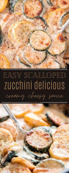 Onion Casserole, Zucchini Casserole, Casserole Dishes, Yummy Recipes, Keto Recipes, Healthy Recipes, Chicken Mozzarella Pasta, Pumpkin Spice Pancakes, Vegetable Crisps