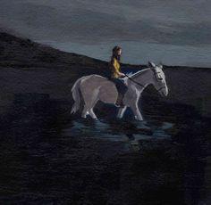 The Adventurer - Clare Elsaesser